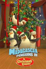 the_madagascar_penguins_in_a_christmas_caper movie cover