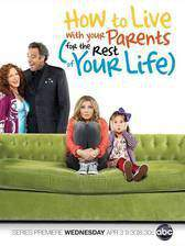how_to_live_with_your_parents_for_the_rest_of_your_life movie cover