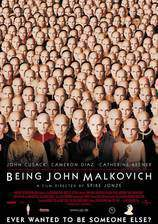 being_john_malkovich movie cover