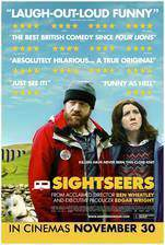 sightseers movie cover