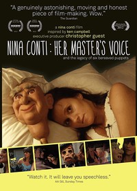Her Master's Voice main cover