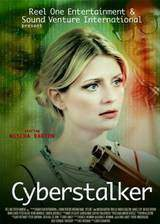 cyberstalker movie cover