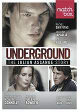 underground_the_julian_assange_story movie cover