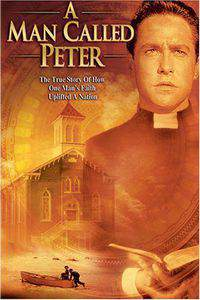A Man Called Peter main cover
