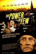 the_power_of_few movie cover