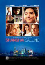 shanghai_calling movie cover