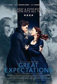 Great Expectations main cover