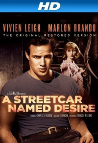 A Streetcar Named Desire main cover