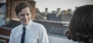 Endeavour photos