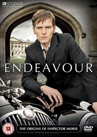 Endeavour movie cover