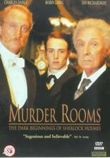 murder_rooms_the_dark_beginnings_of_sherlock_holmes movie cover
