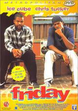 friday movie cover