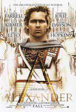 alexander movie cover