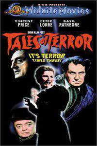 Tales of Terror main cover