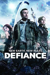 Defiance movie cover