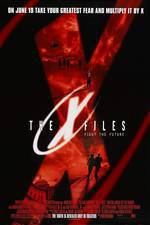 the_x_files movie cover