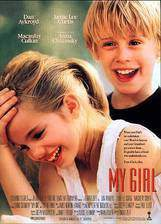my_girl movie cover
