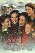 little_women movie cover