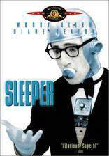 sleeper movie cover