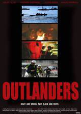 outlanders movie cover
