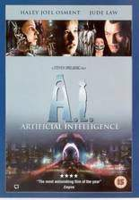 artificial_intelligence_ai movie cover
