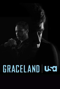 Graceland movie cover
