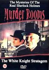murder_rooms_the_white_knight_stratagem movie cover