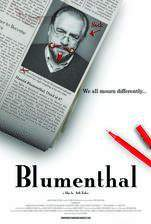 blumenthal movie cover