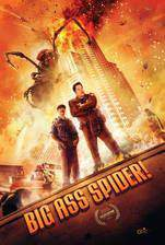 big_ass_spider movie cover