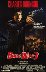 Death Wish 3 main cover