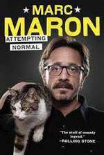 maron movie cover