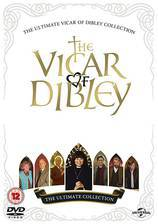 the_vicar_of_dibley movie cover