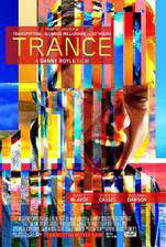 trance movie cover