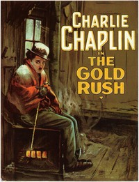 The Gold Rush main cover