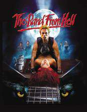 the_band_from_hell movie cover