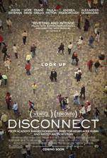 disconnect movie cover