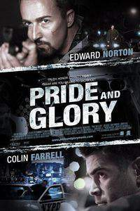 Pride and Glory main cover