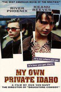 My Own Private Idaho main cover