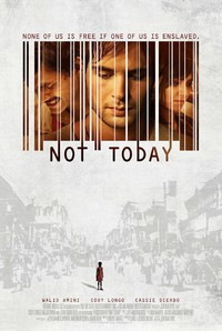 Not Today main cover