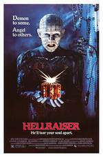 hellraiser movie cover