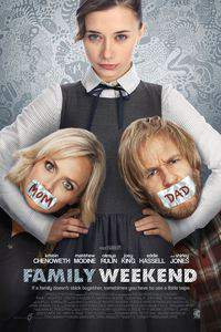 Family Weekend main cover