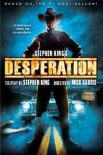 desperation movie cover