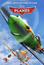 planes movie cover