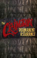 the_crimson_permanent_assurance movie cover