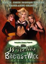 The Witches of Breastwick movie cover