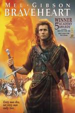 braveheart movie cover