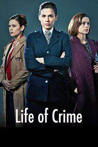 Life of Crime movie cover