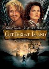 cutthroat_island movie cover