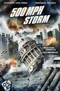 500 MPH Storm main cover