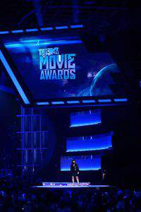 2013 MTV Movie Awards main cover
